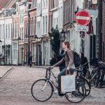 De Utrechter en het verkeer
