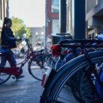 Ruim baan voor de fiets(er)
